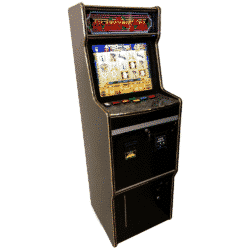 8 Line Supply - Gaming, Amusement, Coin Operated Machines