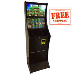 Multi Games | Pot-O-Gold Machines – 8 Line Supply